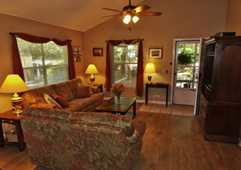 pet friendly by owner vacation rental in st simons island